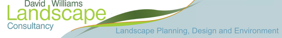 David Williams Landscape Consultancy